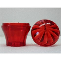 Kit cabochon rouge